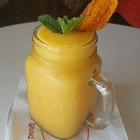 No filter needed ... Mango fruit crusher .... 57 van Buuren Road Bedfordview 011 450 3810 / 2675