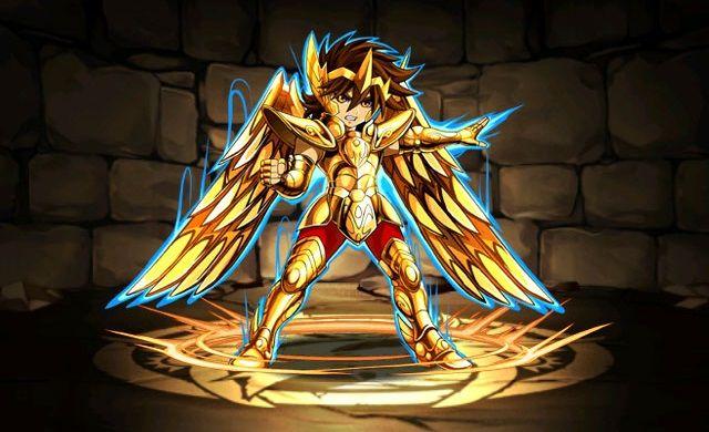 Sagitarrius Seiya