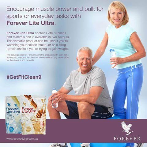 Forever Lite Ultra® with Aminotein® poraink fehérje alapú, speciális gyógyászati célra szánt tápszerek, az elhízás diétás kezelésének kiegészítésére. A Forever Lite Ultra® vitaminokat, ásványi anyagokat és tasakonként 17 gramm fehérjét tartalmaz.  http://360000339313.fbo.foreverliving.com/page/products/all-products/3-weight-loss/hun/hu Segítsünk? gaboka@flp.com Vedd meg: https://www.flpshop.hu/customers/recommend/load?id=ZmxwXzQ3MTk4