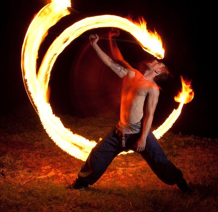 Dragon tail by Energy Entertainments - Follow Your Passion ambassador - www.followyourpassion.com.au