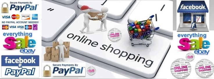 Online Shopping Deals   The High Street Shopping Company