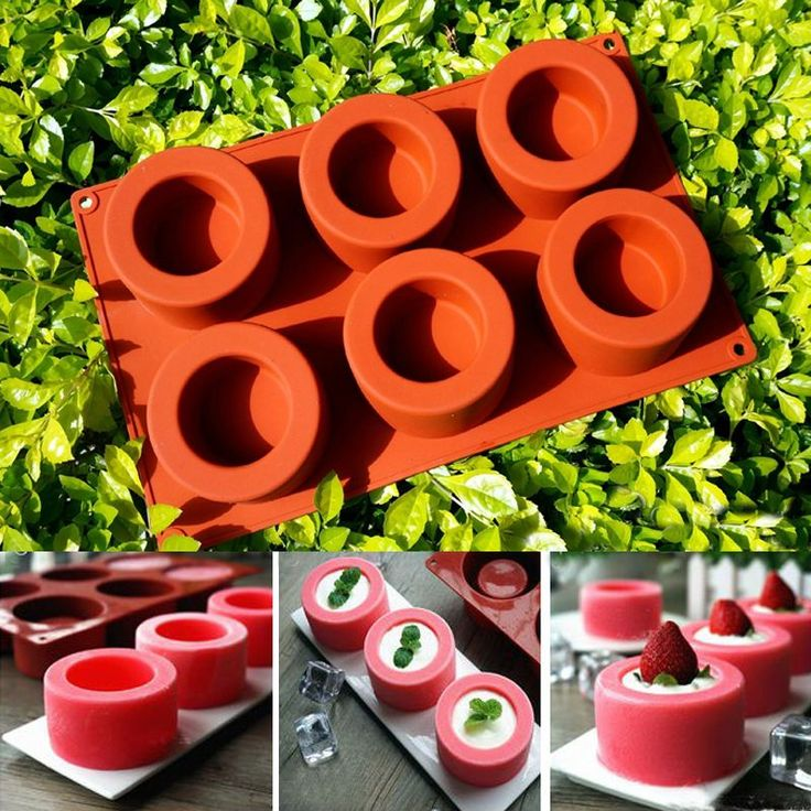 Cheap cake cooker, Buy Quality mould products directly from China cakes sale Suppliers: NEW cake design 6 hole Edenbo pudding Muffin cup silicone mold silicone nonstick bakeware family baking cake mould free shipping