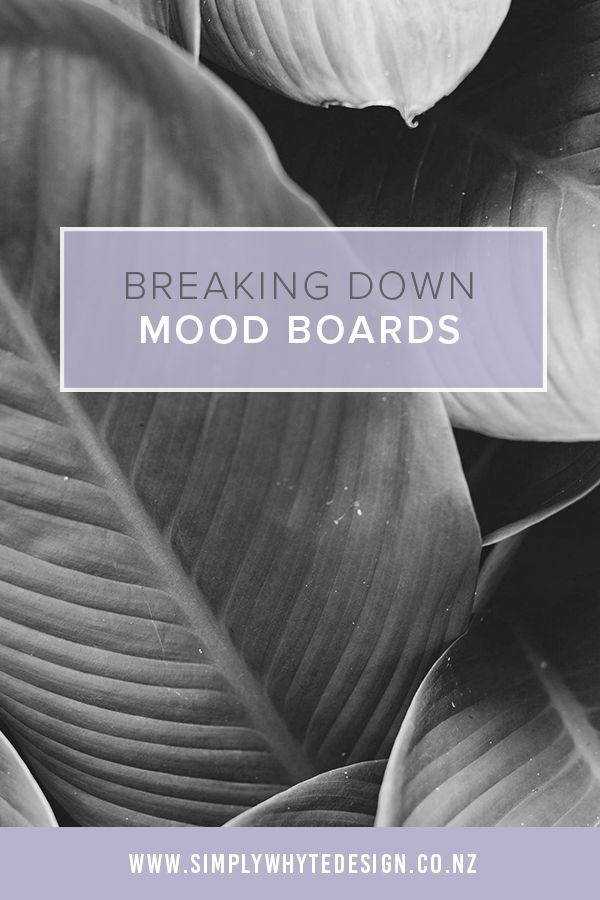 https://www.simplywhytedesign.co.nz/news/a-quick-guide-to-a-mood-board New blog post on mood boards check it out.