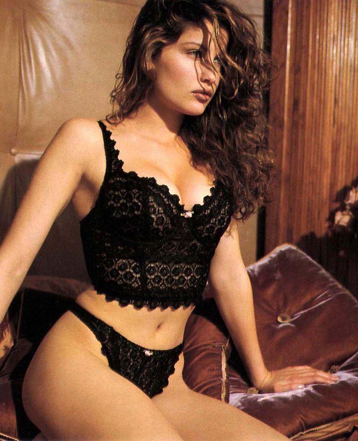 Laetitia Casta for Victoria's Secret (late 90s) | Fashion ...