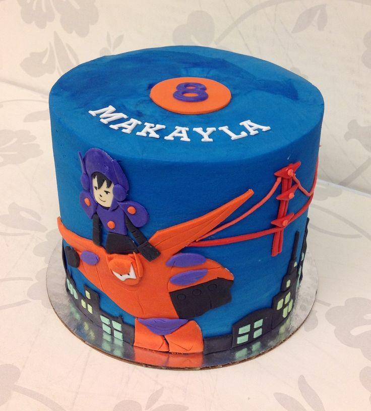 Big Cupcake Cake Pictures
