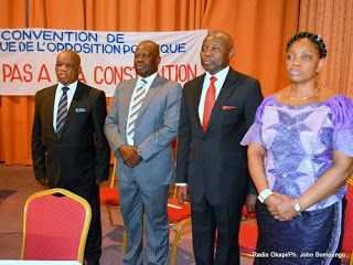 Kinshasa people show!: Crise politique en RDC : L'ultimatum de l'Oppositi...