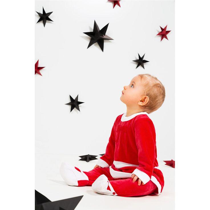 ★• ˚ ˚ • Christmas Time • ˚ ˚ •★ Dors-bien costume de Mère Noël   #Christmas #noel #Xmas #gift #fashion
