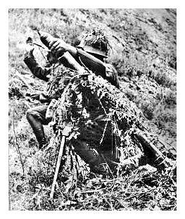 Hungarian Grenade Launcher, 1943