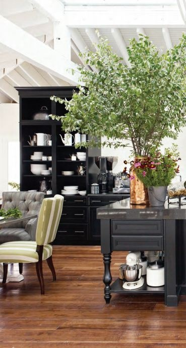 2011 Kitchen Of The Year House Beautiful Chef Tyler Florence Design