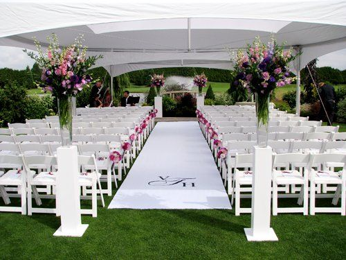 Wedding Ceremony Reception Hire: 17 Best Images About White Resin Chair Rental Atlanta On