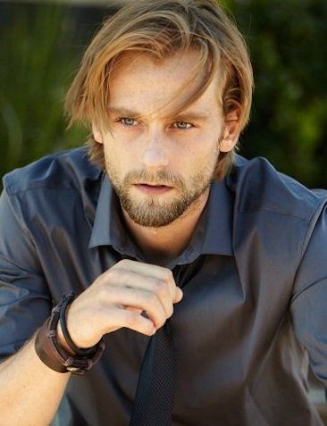 Joe Anderson (Max from Across The Universe)