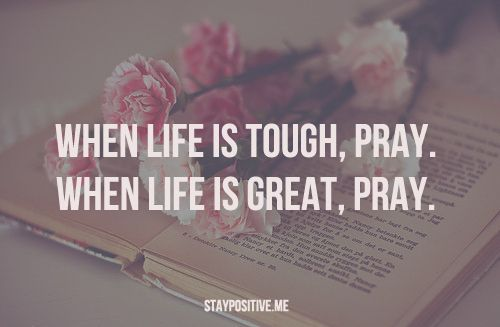 Rejoice always, pray without ceasing, give thanks in all circumstances; for this is the will of God in Christ Jesus for you. 1 Thessalonians 5:16-18