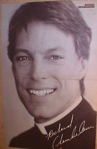 1 German Poster Richard Chamberlain not SHIRTLESS Actor Ralph ...