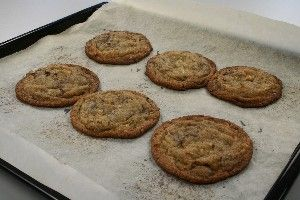 Chocolate chip cookies I 4