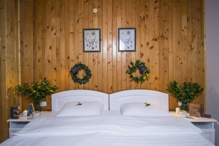 Denumire: Hadar Chalet Localizare: Siriu Tip: cabană lux Capacitate cazare: 8 camere, 6 suite si apartamente