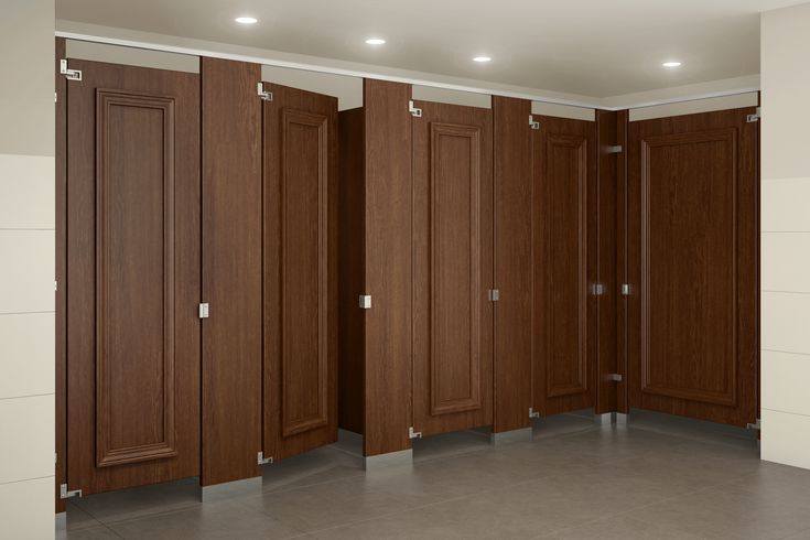12 best molding toilet partitions images on pinterest - How to install bathroom partitions ...