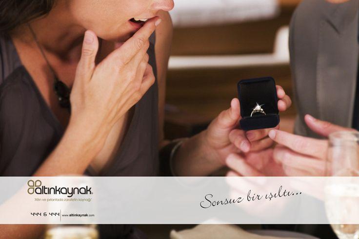 #Surprise #Marriage #Diamond #Sürpriz #Evlilik #Pırlanta