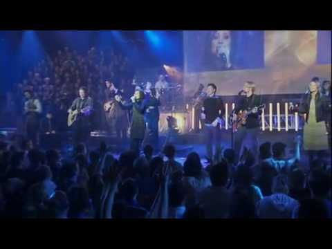 Kari Jobe - Revelation Song  Sing a new song, to Him who sits on Heaven's mercy seat. Holy, Holy, Holy Is the Lord God Almighty. Who was, and is, and is to come. With all creation I sing, Praise to the King of Kings. You are my everything, and I will adore You