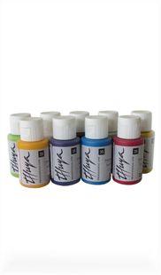 Imagen de Pinturas Acrílicas para uñas 35 ml. Thuya