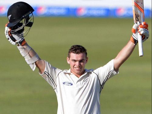 PAK vs NZ: Tom Latham Smashes Unbeaten Ton, New Zealand Pile Up 243-3 on Day 1 - http://www.tsmplug.com/cricket/pak-vs-nz-tom-latham-smashes-unbeaten-ton-new-zealand-pile-243-3-day-1/
