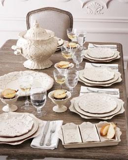 Juliska Jardins du Monde Dinnerware