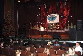 Podczas przesłuchań zaśpiewać mógł każdy