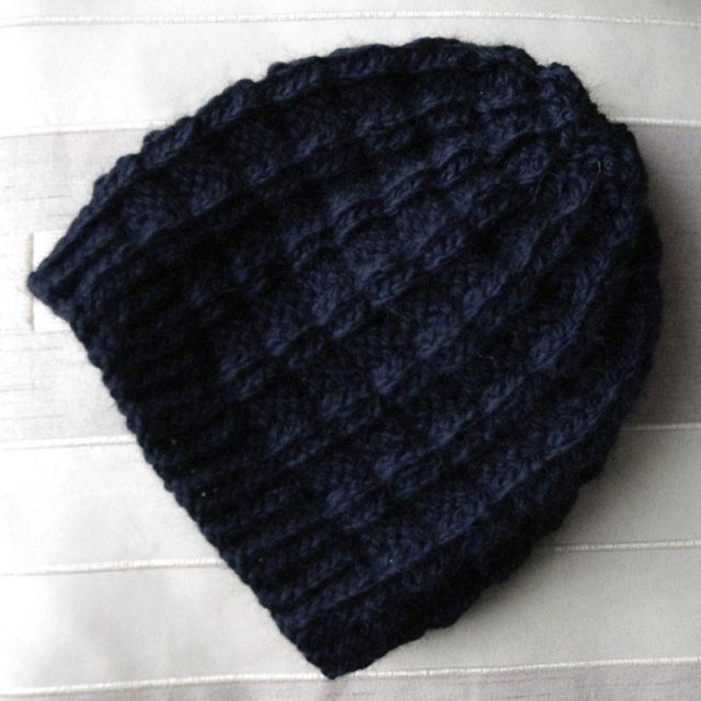 23 DIY pour tricoter un bonnet                                                                                                                                                                                 Plus