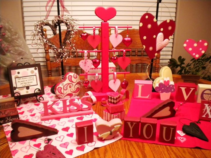 195 best images about valentine room ideas on pinterest - Romantic valentine room ideas ...