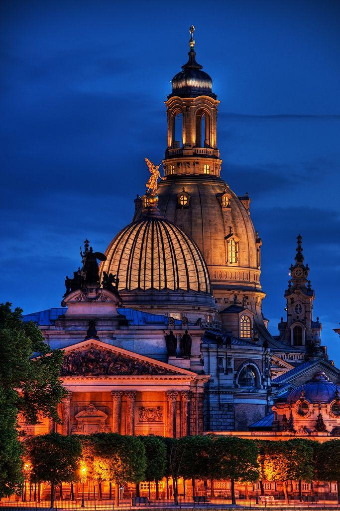 England England Dresden