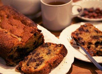 Banana cake recipe | Baking & Desserts