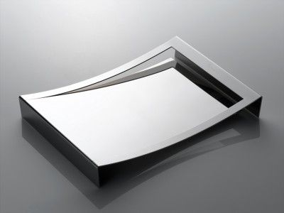 'PM01' Document Tray, Designed by Michio Akita for TAKEDA DESIGN PROJECT