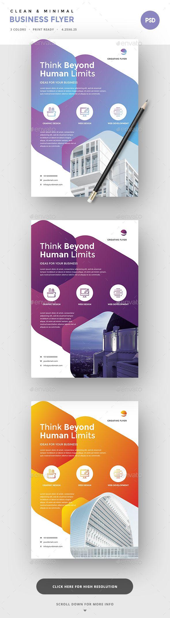 Poster design template - Corporate Flyers Flyer Design Templatesflyer