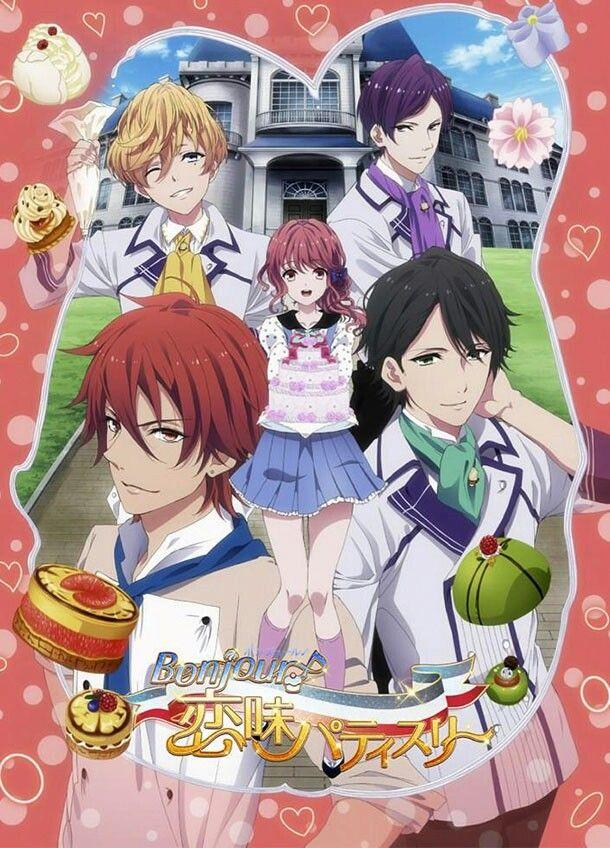 dating games anime free episodes free english