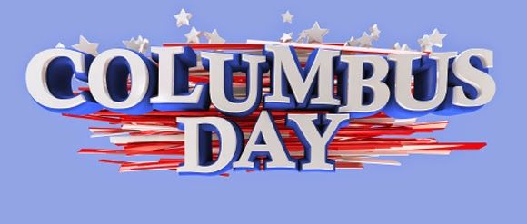 Happy Columbus Day 2014 Images - Happy Columbus Day 2014 Images, Closures Cliparts, Crafts, ecards, Wishes, Greetings, Gifts, Ideas