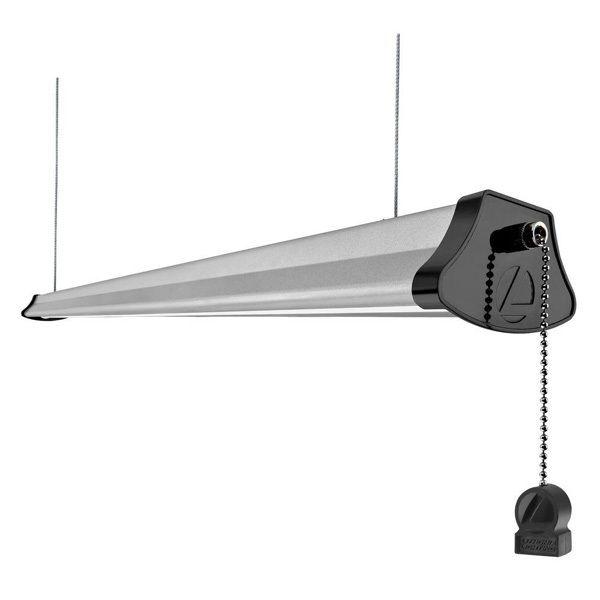 LED Shop Light Fixture 4 ft. 40W - Lithonia 1292L