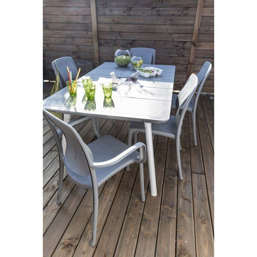 13 best jardin images on Pinterest | Diner table, Dining room and ...