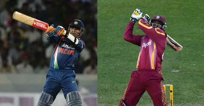 Mumbai: Virender Sehwag, Chris Gayle, Shahid Afridi and Kumar Sangakkara will be part of the T10 league, named Ten Cricket League, in the UAE. Teams playing in the league are – Team Punjabis, Team Pakhtoons, Team Maratha, Team Banglas, Team Lankans, Team Sindhis and Team Keralites, among...