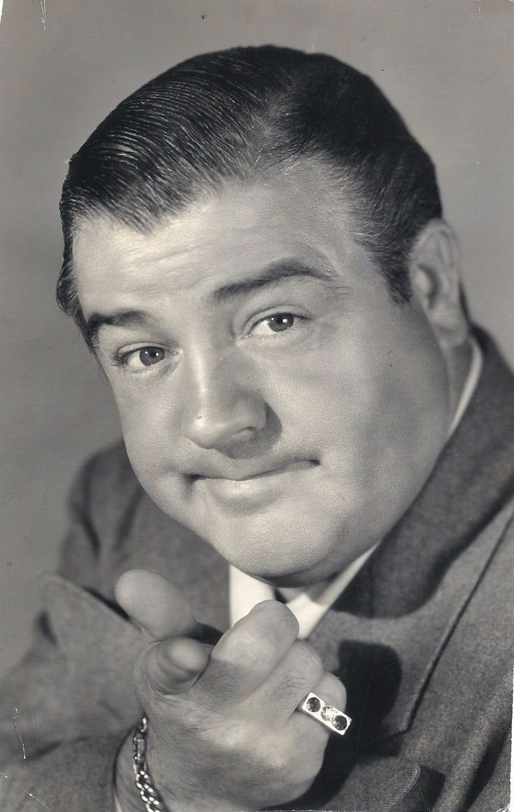 "Louis Francis Cristillo (March 6, 1906 – March 3, 1959), known by the stage name Lou Costello, was an American actor and comedian best remembered for the comedy double act of Abbott and Costello, with Bud Abbott. Costello played a chubby, bumbling character. He was known for the catch phrases ""Heeeeyyy, Abbott!"" and ""I'm a baaaaad boy!"""
