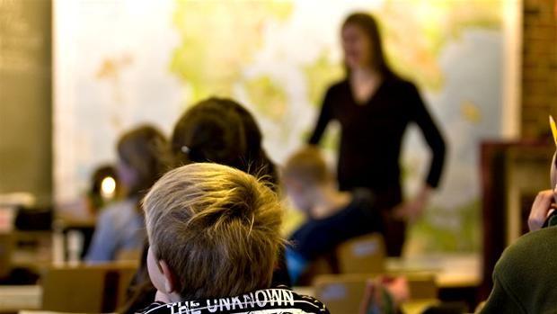Eksperter: Kloge elever særbehandles i fremtidens folkeskole | Nyheder | DR