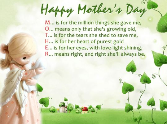 here you find about mother's day, how celebrate in different country whats plan related to celebration and much more about best Mothers Day gifts for Grandma.