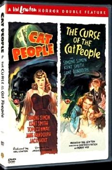 Cat People 1942 The Curse of the Cat People 1944