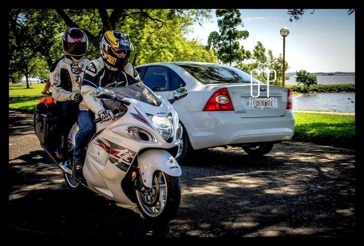 ¿Viernes? Escapate a Federación en moto o en auto, te esperamos en Termas del Este, con todo nuestro calor humano.