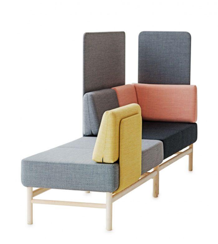 17 best ideas about modular sofa on pinterest modular