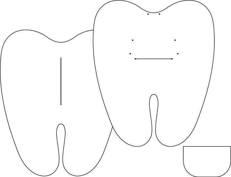 17 best лікарня images on Pinterest | Teeth, Dentists and Felt fabric