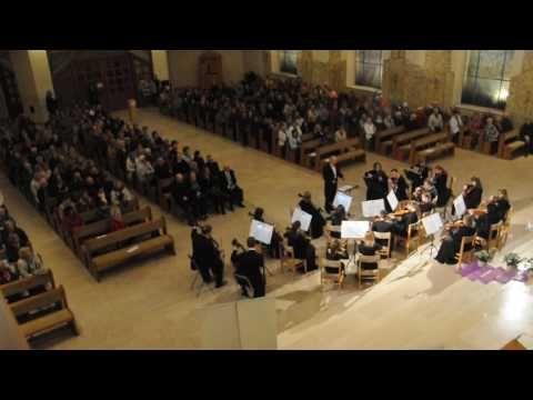 muzyczne  oratorium w Albercie 3