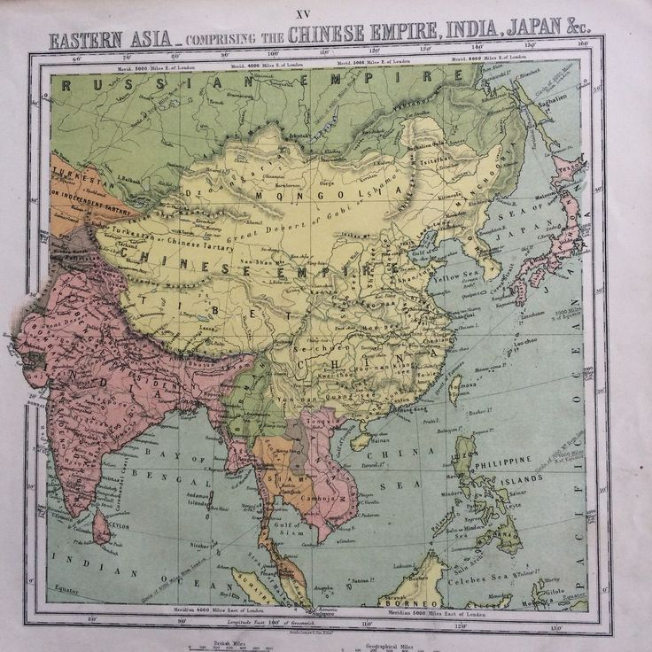 57 best asia maps images on pinterest antique maps old maps and 1865 eastern asia comprising the chinese empire india japan co original antique hand coloured engraved square map nelsons atlas gumiabroncs Image collections