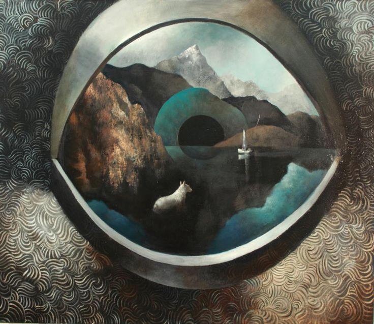 Artodyssey: Samuli Heimonen