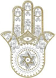 71 best jewish education images on pinterest jewish crafts the hamsa hand is a popular jewish symbol depicting five fingers that serves as fandeluxe Images