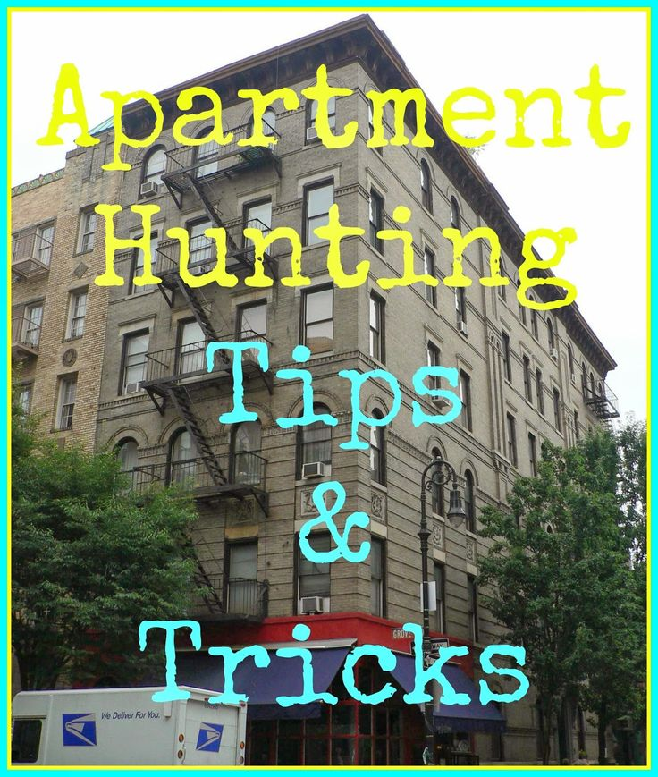 Apartment Hunting Checklist: Best 25+ Apartment Hunting Ideas On Pinterest