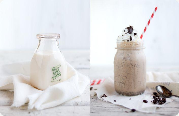 Happy Chocolate Milkshake Day! on Pinterest | Chocolate milkshake ...